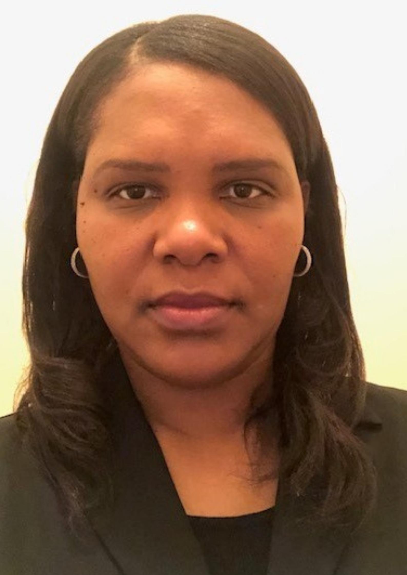Mrs. Guylene Joseph, PMHNP-BC, CNP