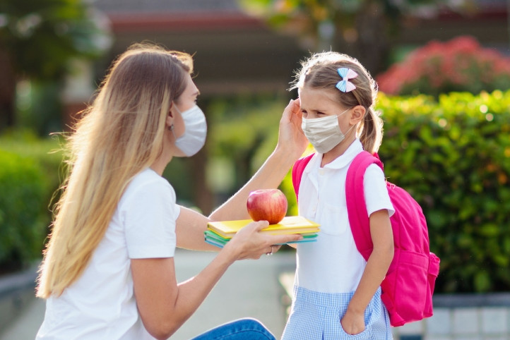 Tips to prepare your children for their return to school this fall