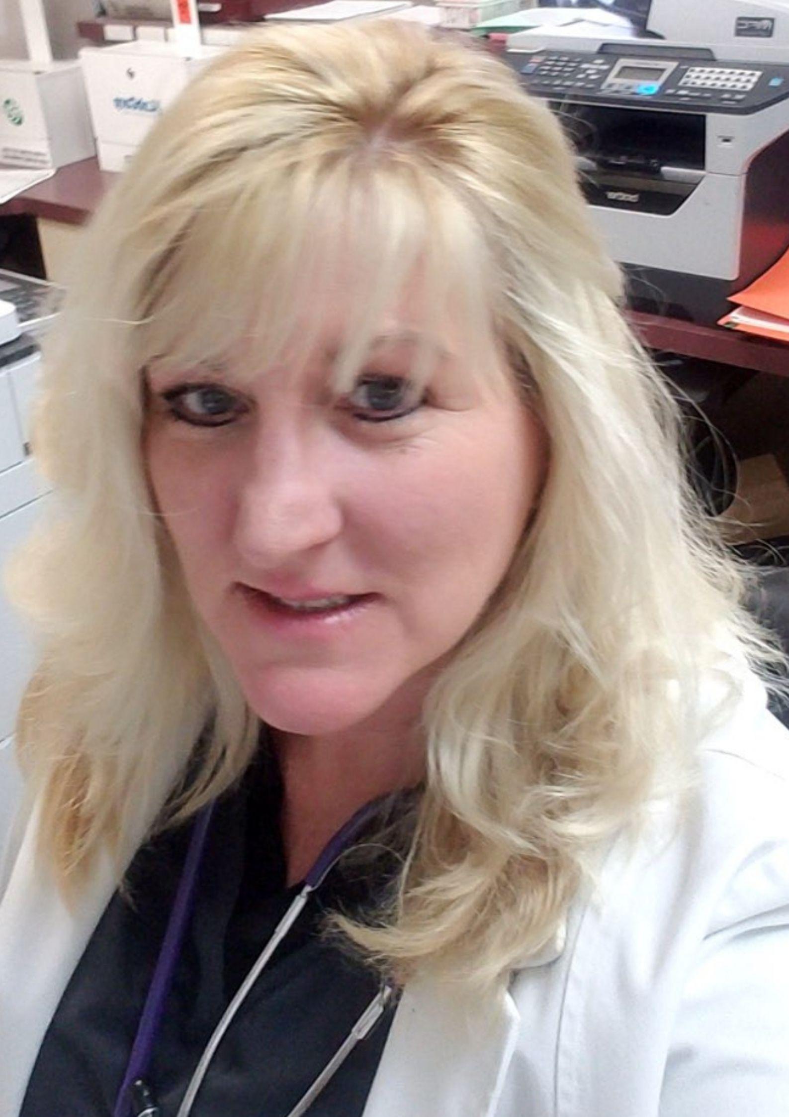 Dr. Cynthia Loebig